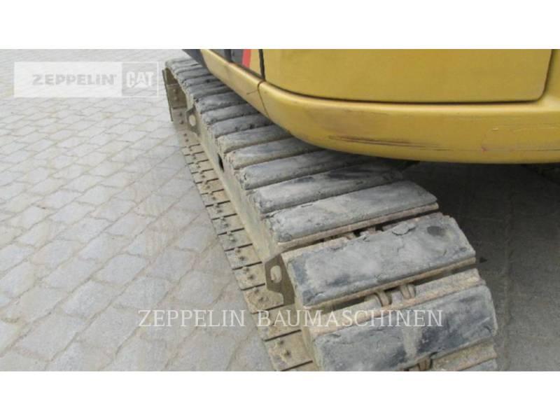 CATERPILLAR TRACK EXCAVATORS 308ECRSB equipment  photo 17
