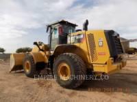 CATERPILLAR RADLADER/INDUSTRIE-RADLADER 966M equipment  photo 3