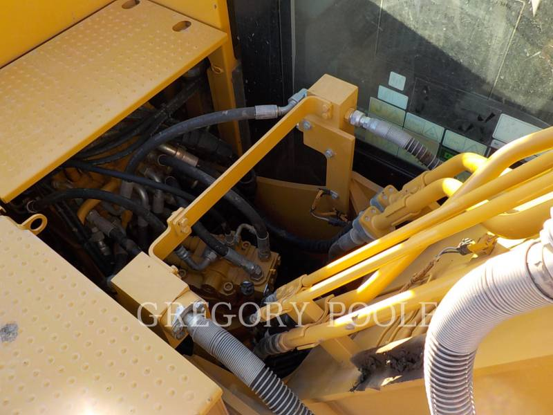 CATERPILLAR トラック油圧ショベル 316E L equipment  photo 16