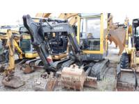 Equipment photo VOLVO CONSTRUCTION EQUIPMENT EC25 PELLES SUR CHAINES 1