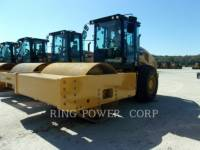 Equipment photo CATERPILLAR CS/P78B TANDEMOWY WALEC WIBRACYJNY DO ASFALTU (STAL-STAL) 1