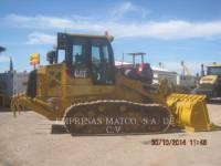 Equipment photo CATERPILLAR 963D CARREGADEIRA DE ESTEIRAS 1
