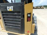 CATERPILLAR CARGADORES MULTITERRENO 289D equipment  photo 22