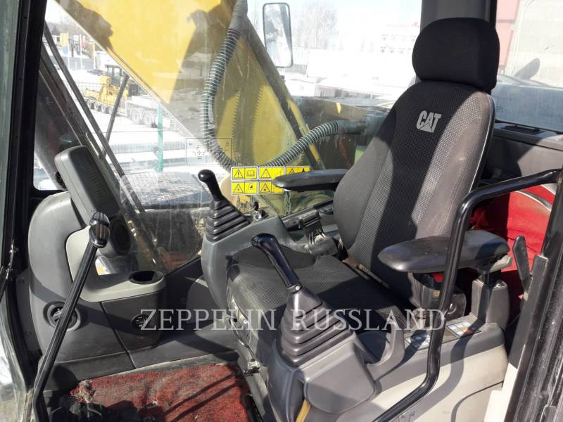 CATERPILLAR KOPARKI GĄSIENICOWE 320D2GC equipment  photo 8