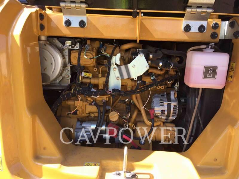 CATERPILLAR KETTEN-HYDRAULIKBAGGER 308E2CRSB equipment  photo 10