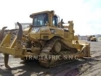 CATERPILLAR TRACTORES DE CADENAS D7RII equipment  photo 2