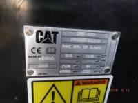 Caterpillar ÎNCĂRCĂTOARE PENTRU TEREN ACCIDENTAT 299D2XHP equipment  photo 15