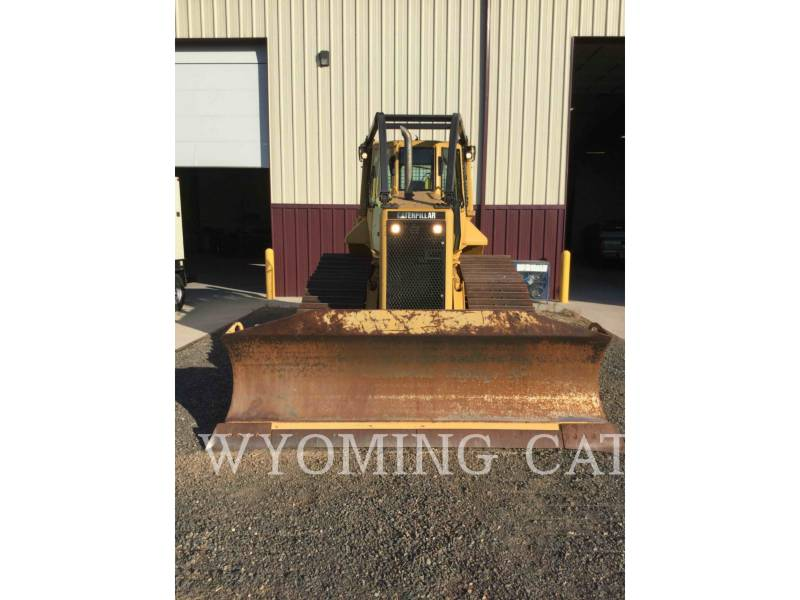 CATERPILLAR TRACK TYPE TRACTORS D5N LGP equipment  photo 10