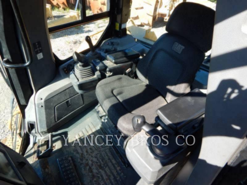 CATERPILLAR TRACTORES DE CADENAS D7E equipment  photo 7
