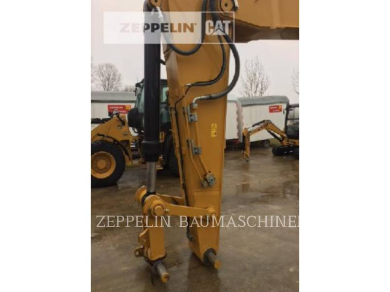 CATERPILLAR PELLES SUR CHAINES 336FLNDCA equipment  photo 18