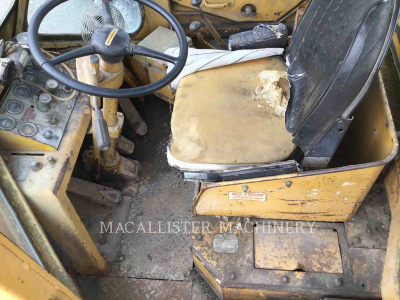 CATERPILLAR WHEEL LOADERS/INTEGRATED TOOLCARRIERS 980B equipment  photo 6