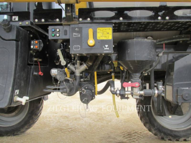AG-CHEM SPRAYER RG1100 equipment  photo 8