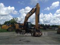 CATERPILLAR PELLES SUR CHAINES 336EL H equipment  photo 3