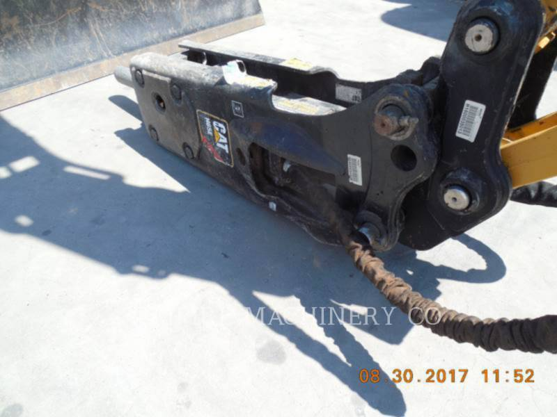 CATERPILLAR NARZ. ROB.- MŁOT H65E 305E equipment  photo 1