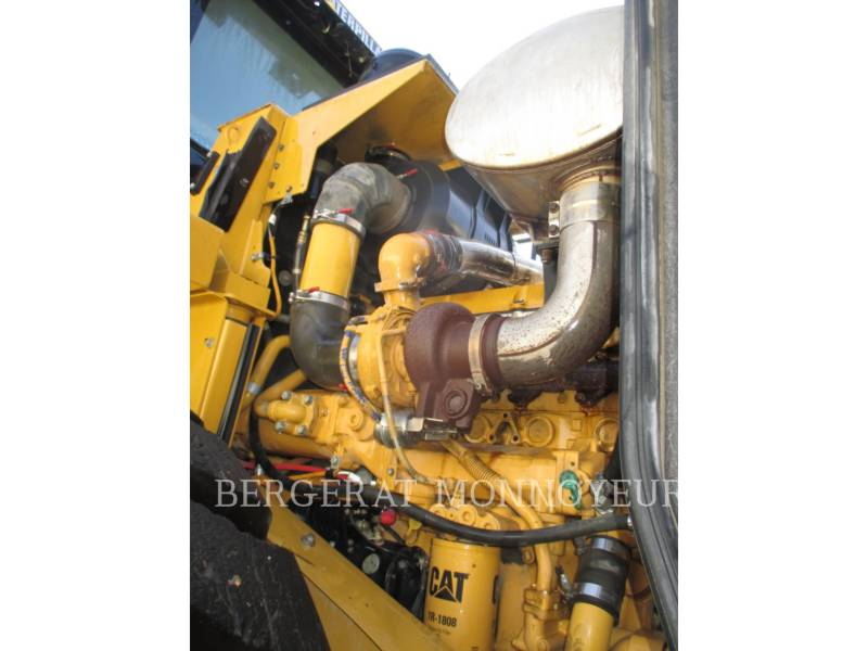 CATERPILLAR CARGADORES DE RUEDAS 972H equipment  photo 12