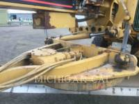 CATERPILLAR NIVELEUSES 143H equipment  photo 12