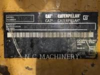 CATERPILLAR KETTEN-HYDRAULIKBAGGER 312C L equipment  photo 15