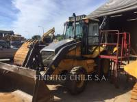 VOLVO CONSTRUCTION EQUIPMENT BAGGERLADER BL 70 equipment  photo 2