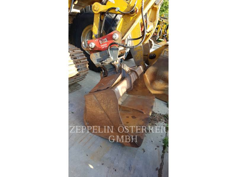 CATERPILLAR TRACK EXCAVATORS 314DLCR equipment  photo 23