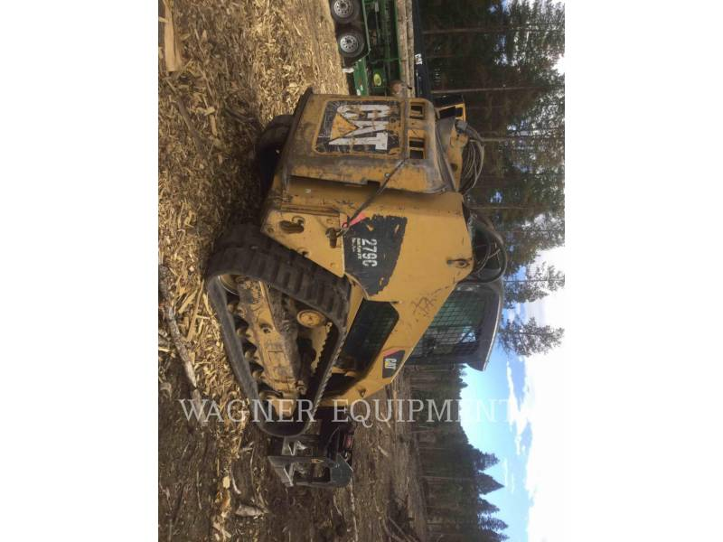 CATERPILLAR MINICARGADORAS 279C equipment  photo 3