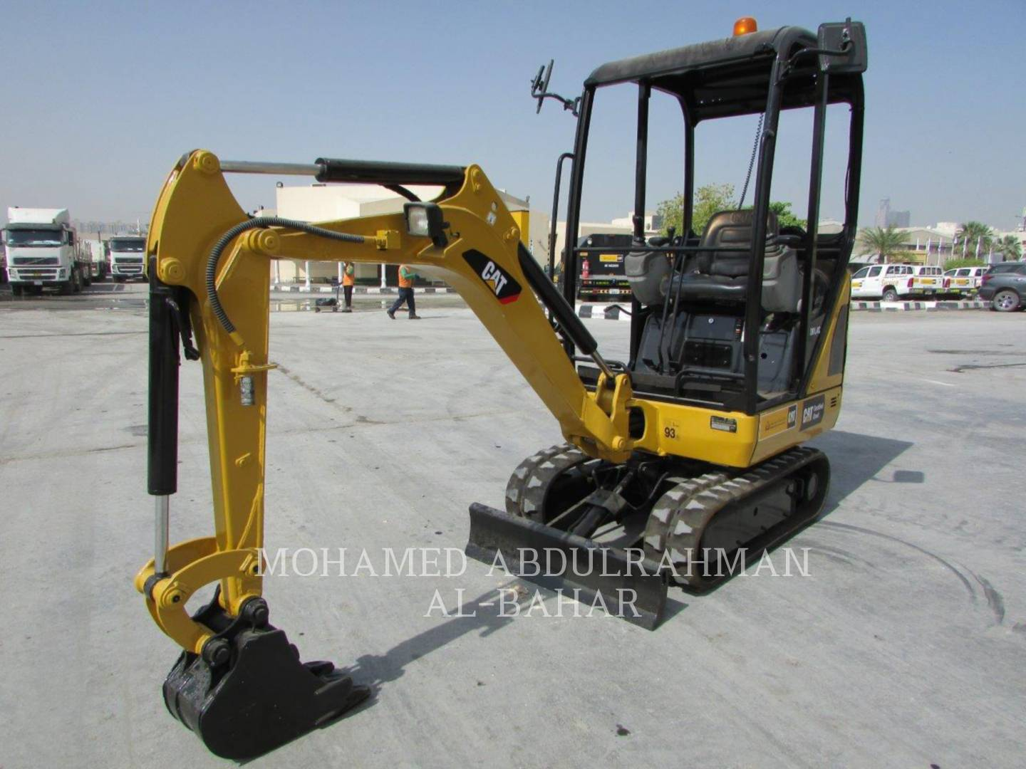 Model # 301.4C - skid steer loaders