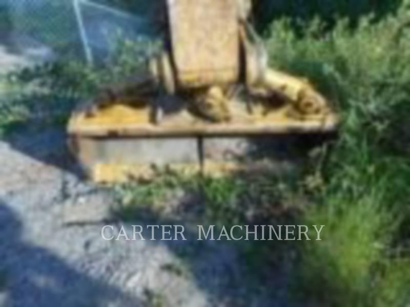 CATERPILLAR MOBILBAGGER M322D equipment  photo 5