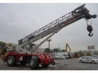 LINK-BELT CONSTRUCTION CRANES RTC8065 equipment  photo 2