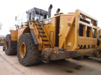 CATERPILLAR CARGADORES DE RUEDAS 990H equipment  photo 1