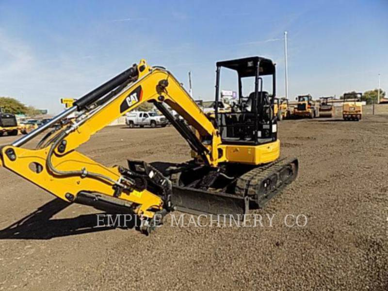 CATERPILLAR PELLES SUR CHAINES 305.5E2CRT equipment  photo 4