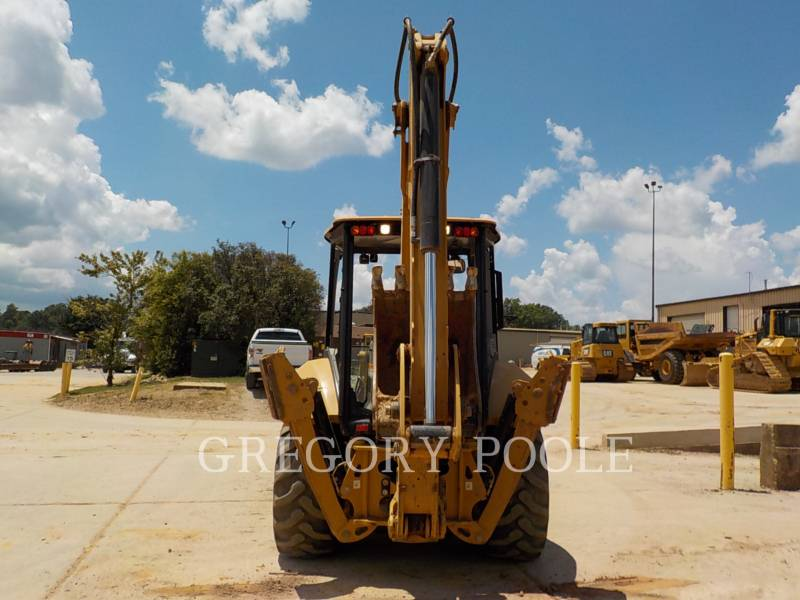 CATERPILLAR RETROEXCAVADORAS CARGADORAS 416F equipment  photo 11
