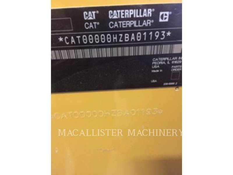 CATERPILLAR STATIONARY GENERATOR SETS G3516 equipment  photo 2