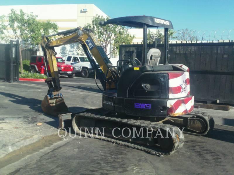 CATERPILLAR TRACK EXCAVATORS 304C CR equipment  photo 1