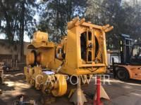 CATERPILLAR MINING TRACK TYPE TRACTOR D10T equipment  photo 3