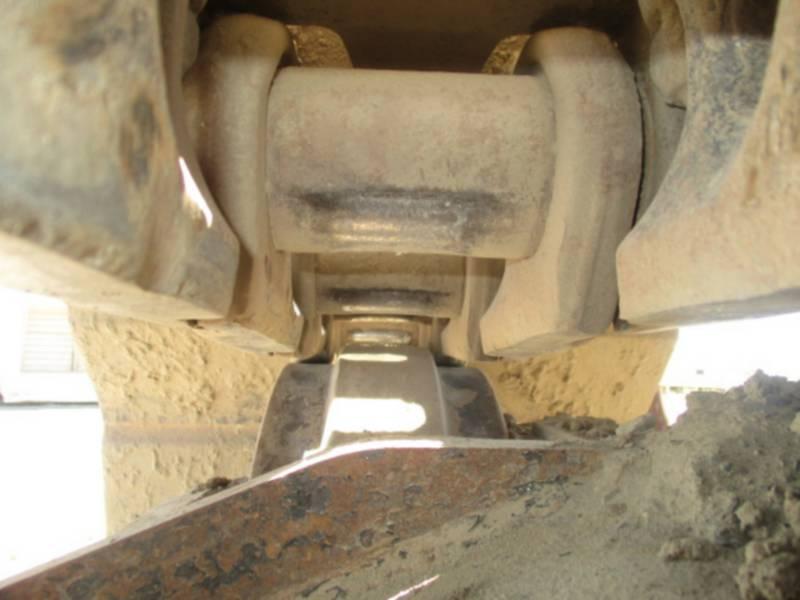 CATERPILLAR TRACK EXCAVATORS 349EL equipment  photo 12