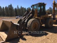 CATERPILLAR WHEEL LOADERS/INTEGRATED TOOLCARRIERS IT38G equipment  photo 3