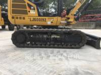 CATERPILLAR TRACK EXCAVATORS 302.4D equipment  photo 9