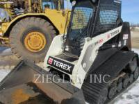 TEREX CORPORATION CARGADORES MULTITERRENO PT80 equipment  photo 2
