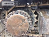 CATERPILLAR TRACK EXCAVATORS 329ELN equipment  photo 6