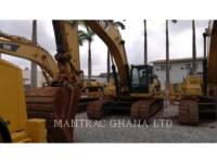 CATERPILLAR PELLES SUR CHAINES 330DL equipment  photo 2