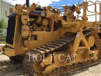 Equipment photo CATERPILLAR 583R ROHRVERLEGER 1