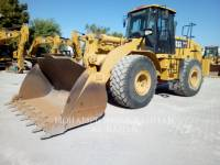 Equipment photo CATERPILLAR 966 H PALE GOMMATE/PALE GOMMATE MULTIUSO 1