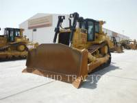 Equipment photo CATERPILLAR D8RLRC TRATTORI CINGOLATI 1