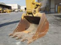 CATERPILLAR KETTEN-HYDRAULIKBAGGER 336 D2 L REACH equipment  photo 9