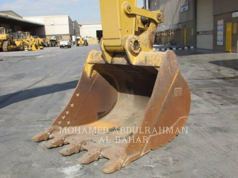 CATERPILLAR KOPARKI GĄSIENICOWE 336 D2 L REACH equipment  photo 9