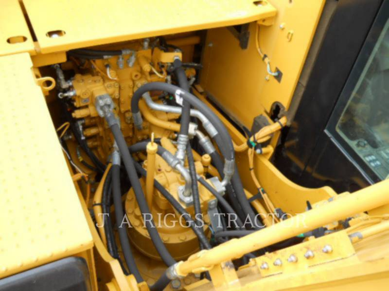 CATERPILLAR KOPARKI GĄSIENICOWE 320E 12 equipment  photo 15