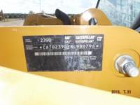 CATERPILLAR MULTI TERRAIN LOADERS 239D equipment  photo 14