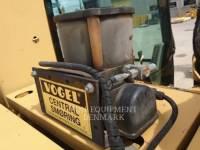 CATERPILLAR TRACK EXCAVATORS 307 C equipment  photo 8