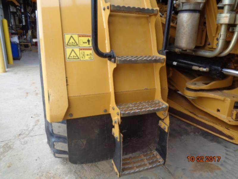 CATERPILLAR CAMIONES ARTICULADOS 745C equipment  photo 24