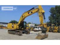 CATERPILLAR RUPSGRAAFMACHINES 336FLXE equipment  photo 1