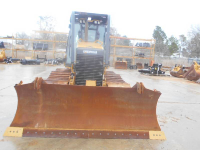 CATERPILLAR TRACK TYPE TRACTORS D5K2LGP equipment  photo 2